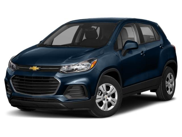 2021 Chevrolet Trax LS FWD 4dr LS Turbocharged Gas 4-Cyl 1.4L/ [6]
