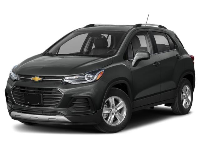 2021 Chevrolet Trax LT AWD 4dr LT Turbocharged Gas 4-Cyl 1.4L/ [15]