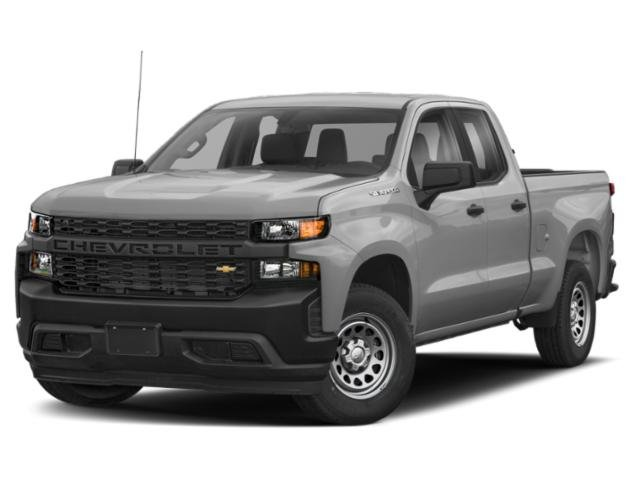 2021 Chevrolet Silverado 1500 RST 4WD Double Cab 147″ RST Gas V8 6.2L/376 [13]