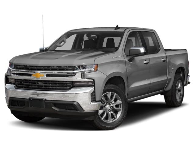 2021 Chevrolet Silverado 1500 High Country 4WD Crew Cab 147″ High Country Gas V8 5.3L/325 [8]