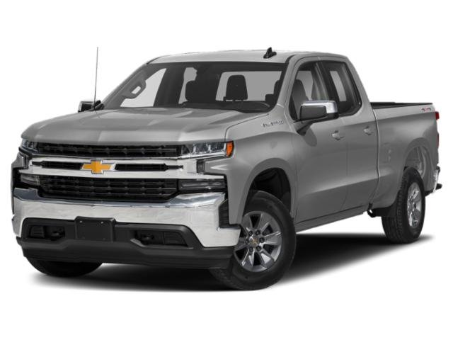 2021 Chevrolet Silverado 1500 LT 4WD Double Cab 147″ LT Gas V8 5.3L/325 [8]