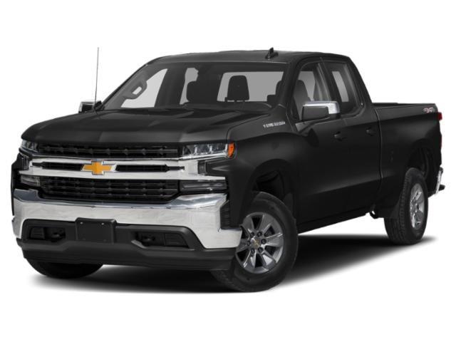 2021 Chevrolet Silverado 1500 LT 2WD Double Cab 147″ LT Gas V8 5.3L/325 [0]