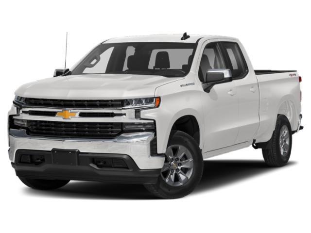 2021 Chevrolet Silverado 1500 LT 2WD Double Cab 147″ LT Gas V8 5.3L/325 [5]