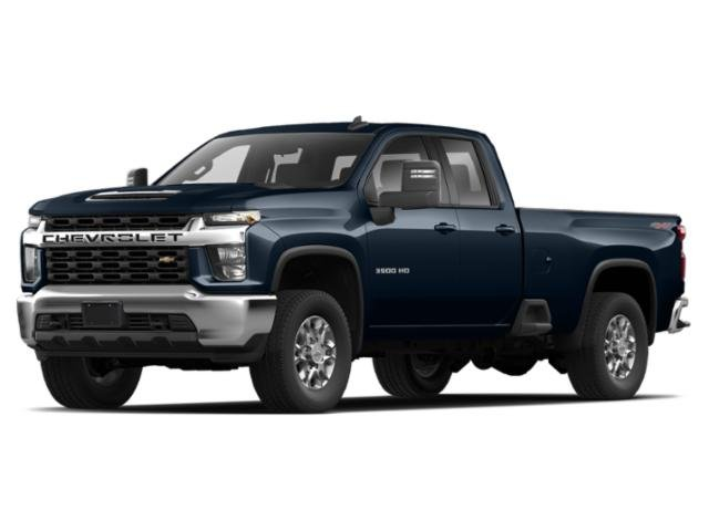 """2021 Chevrolet Silverado 3500HD LTZ 4WD Crew Cab 172"""" LTZ Turbocharged Diesel V8 6.6L/ [1]"""