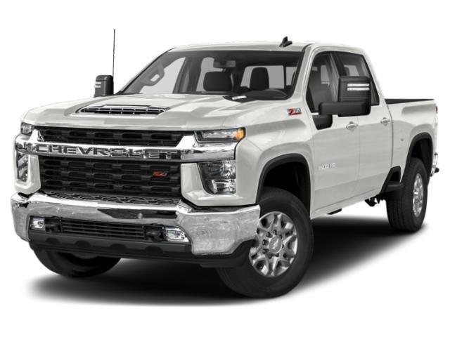 """2021 Chevrolet Silverado 3500HD LTZ 4WD Crew Cab 159"""" LTZ Turbocharged Diesel V8 6.6L/ [5]"""