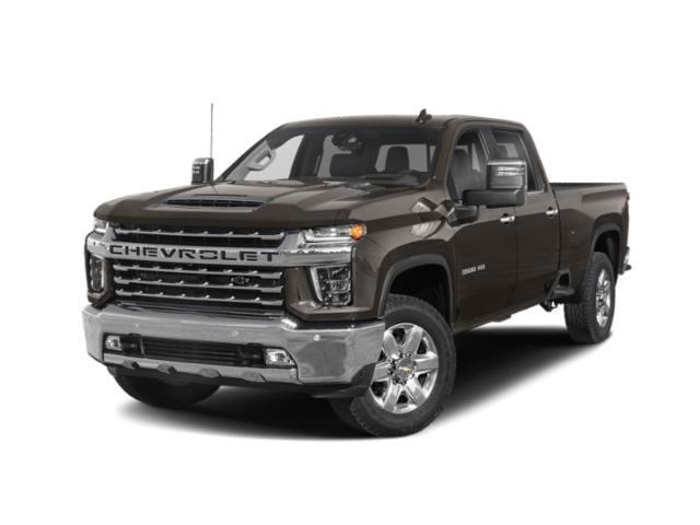 """2021 Chevrolet Silverado 3500HD LTZ 4WD Crew Cab 172"""" LTZ Turbocharged Diesel V8 6.6L/ [0]"""