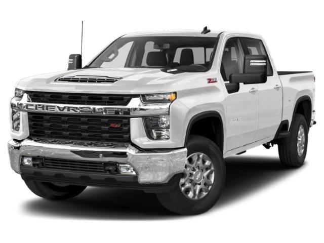 "2021 Chevrolet Silverado 3500HD LT 4WD Crew Cab 159"" LT Gas V8 6.6L/ [0]"