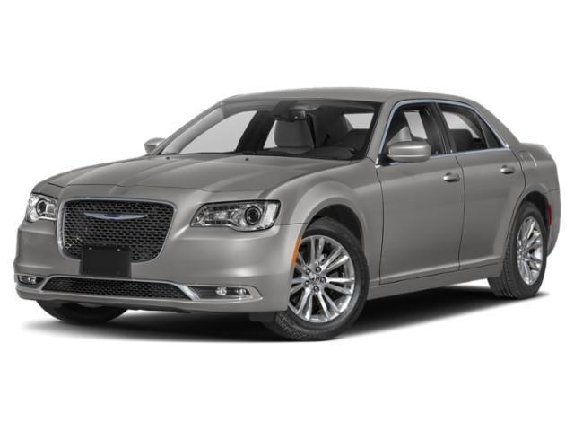 2021 Chrysler 300 300S 300S RWD Regular Unleaded V-8 5.7 L/345 [1]