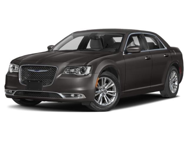 2021 Chrysler 300 300S 300S RWD Regular Unleaded V-6 3.6 L/220 [2]