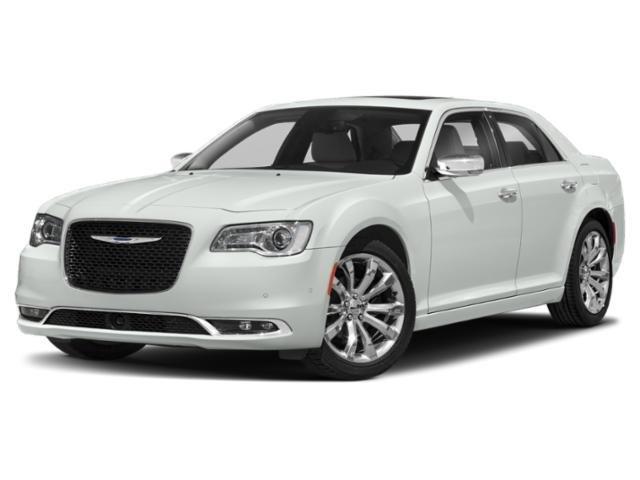 2021 Chrysler 300 Touring Touring RWD Regular Unleaded V-6 3.6 L/220 [2]