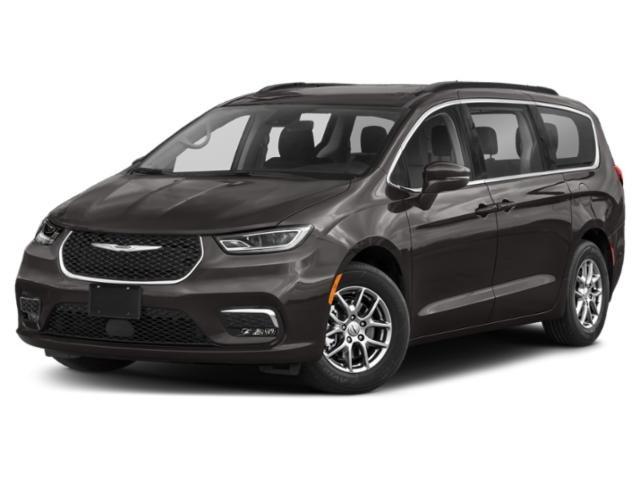 2021 Chrysler Pacifica Touring Touring FWD Regular Unleaded V-6 3.6 L/220 [4]