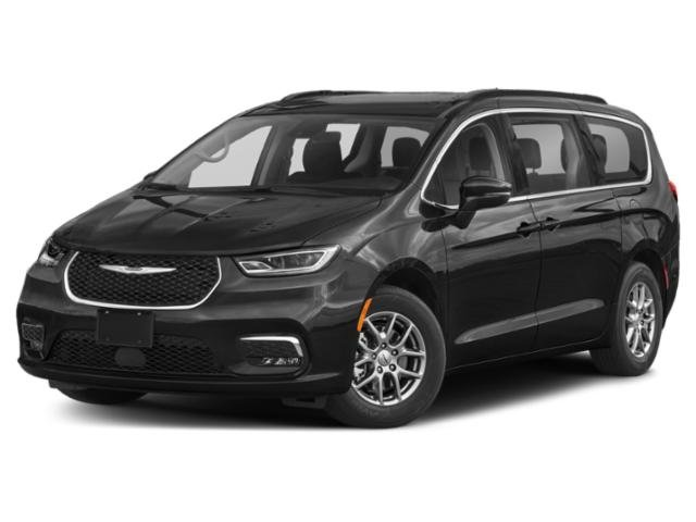 2021 Chrysler Pacifica Touring L Touring L AWD Regular Unleaded V-6 3.6 L/220 [16]