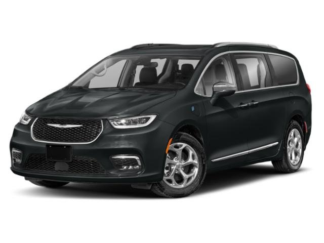 2021 Chrysler Pacifica Hybrid Limited Hybrid Limited FWD Gas/Electric V-6 3.6 L/220 [2]
