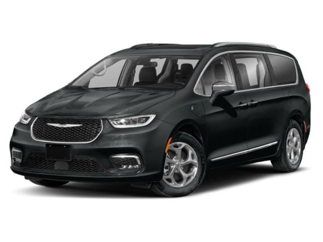 2021 Chrysler Pacifica Hybrid Limited Hybrid Limited FWD Gas/Electric V-6 3.6 L/220 [0]