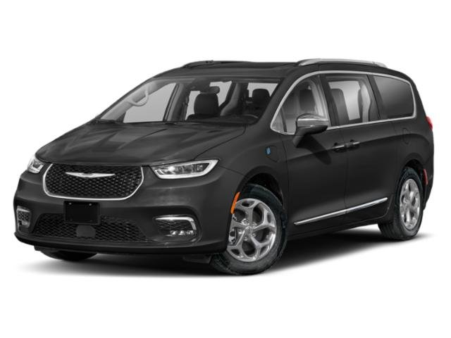 2021 Chrysler Pacifica Hybrid Touring L Hybrid Touring L FWD Gas/Electric V-6 3.6 L/220 [6]