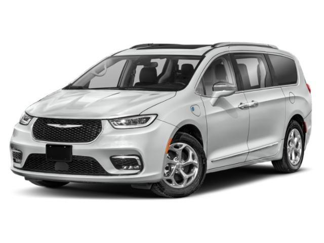 2021 Chrysler Pacifica Hybrid Touring L Hybrid Touring L FWD Gas/Electric V-6 3.6 L/220 [8]