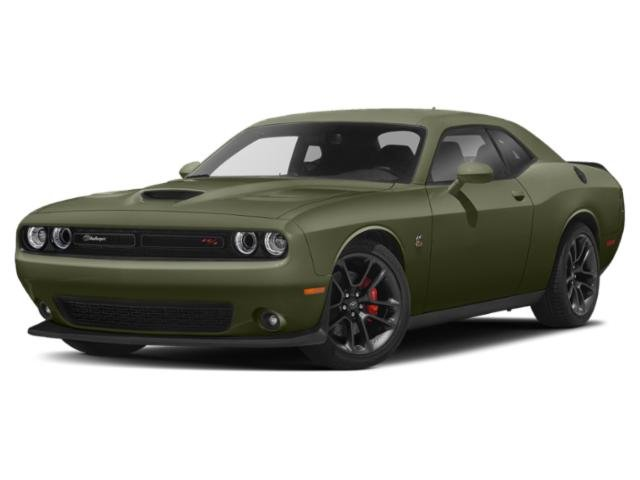 2021 Dodge Challenger R/T Scat Pack Widebody R/T Scat Pack Widebody RWD Premium Unleaded V-8 6.4 L/392 [0]