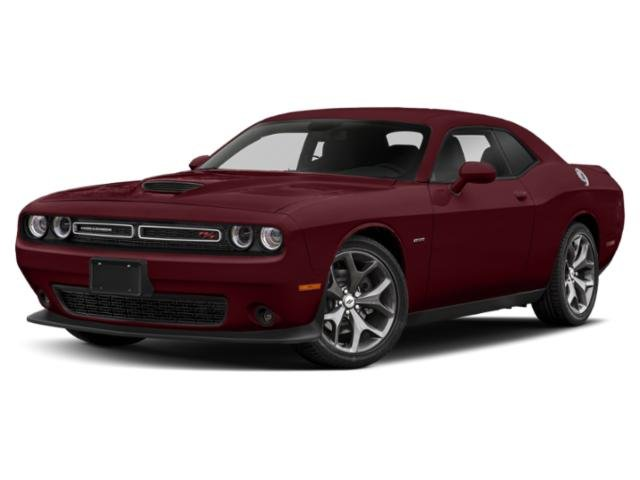 2021 Dodge Challenger GT GT RWD Regular Unleaded V-6 3.6 L/220 [3]