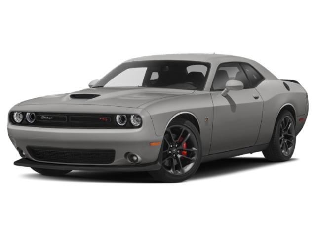 2021 Dodge Challenger R/T Scat Pack R/T Scat Pack RWD Premium Unleaded V-8 6.4 L/392 [1]