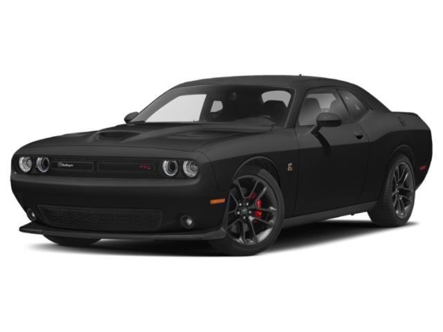 2021 Dodge Challenger  Premium Unleaded V-8 6.4 L/392 [10]