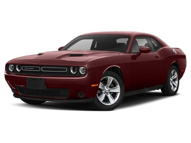 2021 Dodge Challenger SXT SXT RWD Regular Unleaded V-6 3.6 L/220 [0]