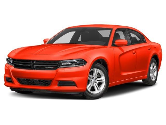 2021 Dodge Charger Scat Pack Scat Pack RWD Premium Unleaded V-8 6.4 L/392 [17]
