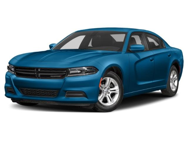 2021 Dodge Charger Scat Pack Scat Pack RWD Premium Unleaded V-8 6.4 L/392 [6]
