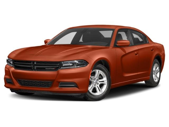 2021 Dodge Charger GT GT RWD Regular Unleaded V-6 3.6 L/220 [5]