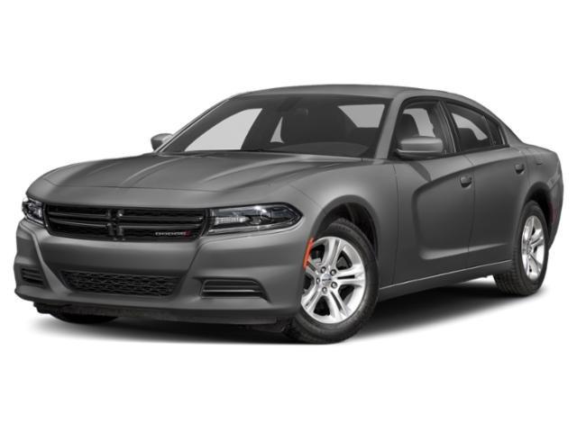 2021 Dodge Charger Scat Pack Scat Pack RWD Premium Unleaded V-8 6.4 L/392 [19]