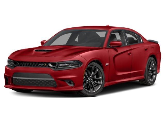 2021 Dodge Charger Scat Pack Scat Pack RWD Premium Unleaded V-8 6.4 L/392 [10]