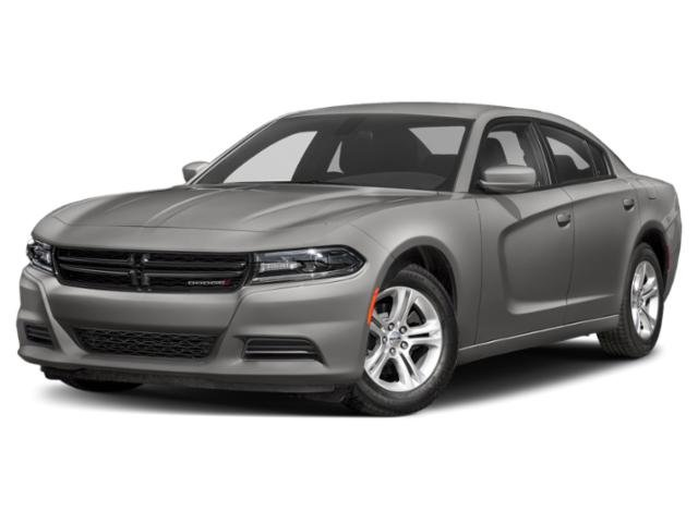 2021 Dodge Charger NAPPA/ALCANTARA [8]