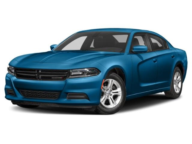 2021 Dodge Charger GT GT RWD Regular Unleaded V-6 3.6 L/220 [0]