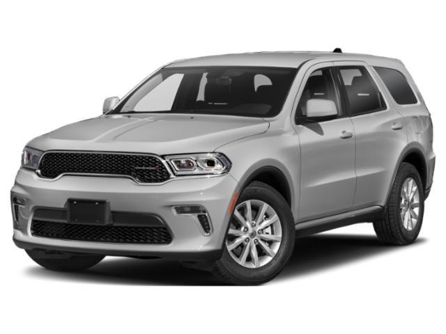 2021 Dodge Durango SXT SXT RWD Regular Unleaded V-6 3.6 L/220 [18]