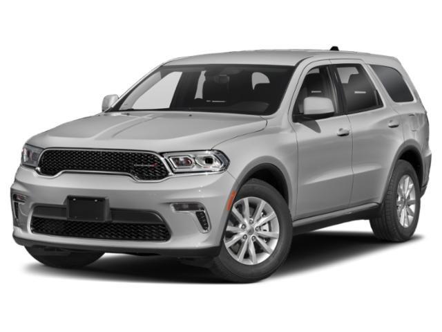 2021 Dodge Durango SRT Hellcat SRT Hellcat AWD Intercooled Supercharger Premium Unleaded V-8 6.2 L/376 [18]