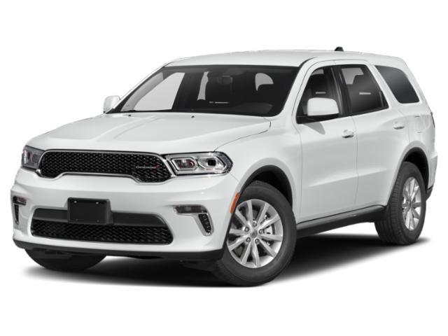 2021 Dodge Durango SXT SXT RWD Regular Unleaded V-6 3.6 L/220 [19]