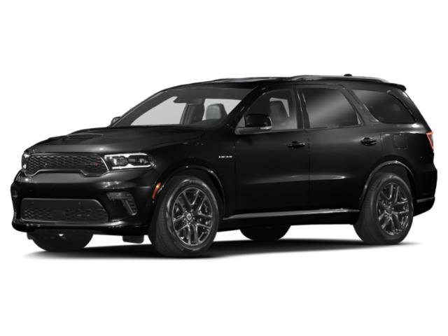 2021 Dodge Durango SXT SXT RWD Regular Unleaded V-6 3.6 L/220 [6]