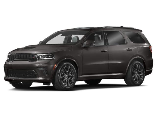 2021 Dodge Durango SXT Plus SXT Plus AWD Regular Unleaded V-6 3.6 L/220 [2]