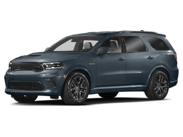 2021 Dodge Durango SXT SXT RWD Regular Unleaded V-6 3.6 L/220 [5]