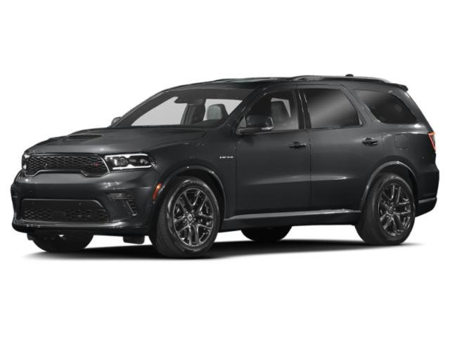 2021 Dodge Durango R/T R/T RWD Regular Unleaded V-8 5.7 L/345 [2]
