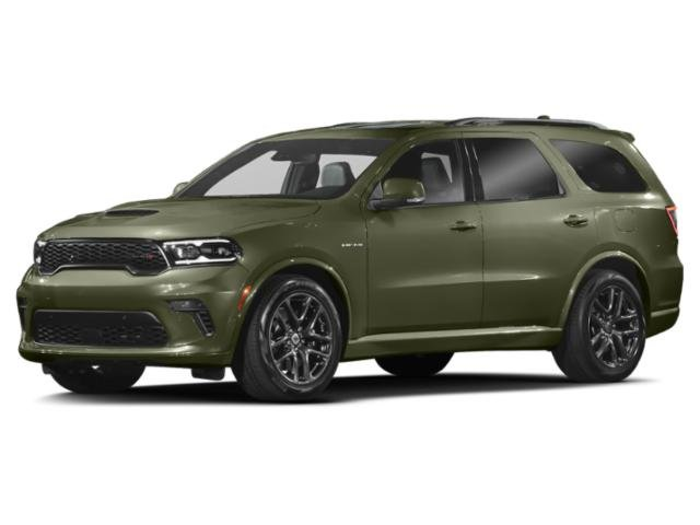2021 Dodge Durango GT GT RWD Regular Unleaded V-6 3.6 L/220 [0]