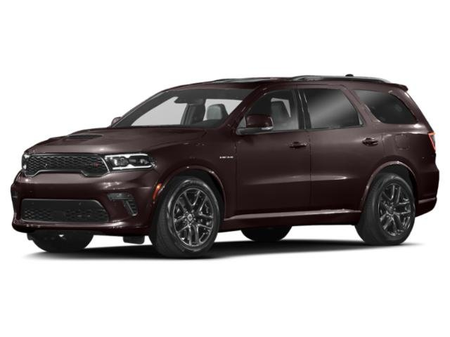 2021 Dodge Durango R/T R/T RWD Regular Unleaded V-8 5.7 L/345 [0]