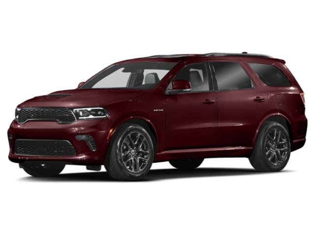 2021 Dodge Durango SXT SXT RWD Regular Unleaded V-6 3.6 L/220 [7]