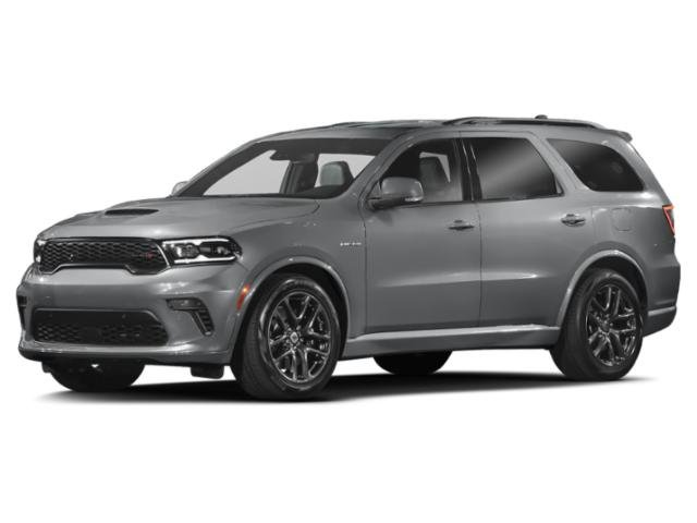 2021 Dodge Durango GT Plus GT Plus RWD Regular Unleaded V-6 3.6 L/220 [18]