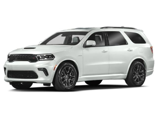 2021 Dodge Durango SXT SXT RWD Regular Unleaded V-6 3.6 L/220 [8]
