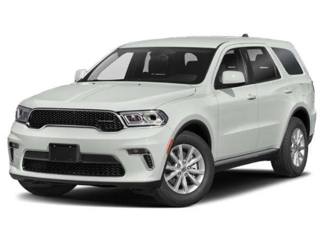 2021 Dodge Durango SXT SXT RWD Regular Unleaded V-6 3.6 L/220 [9]