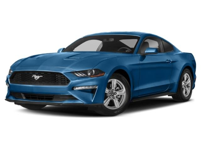 2021 Ford Mustang 100A  Intercooled Turbo Premium Unleaded I-4 2.3 L/140 [3]