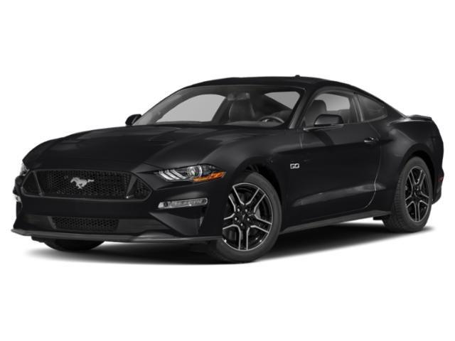 2021 Ford Mustang PREMIUM  Premium Unleaded V-8 5.0 L/302 [0]