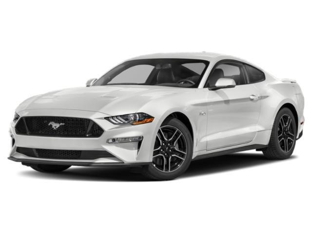 2021 Ford Mustang GT GT Fastback Premium Unleaded V-8 5.0 L/302 [11]