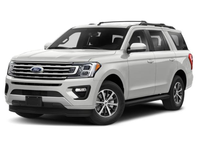 2021 Ford Expedition XLT XLT 4x2 Twin Turbo Premium Unleaded V-6 3.5 L/213 [0]