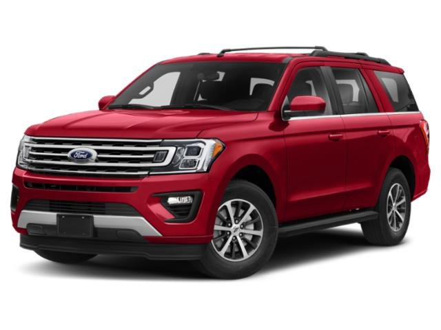 2021 Ford Expedition Limited Limited 4x2 Twin Turbo Premium Unleaded V-6 3.5 L/213 [9]